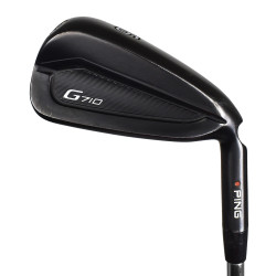 Pre-Owned Ping Golf G710 Irons (7 Iron Set)