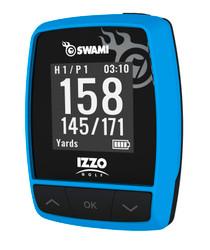 Izzo Golf- Swami Kiss GPS Rangefinder