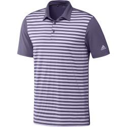 Adidas Golf- Ultimate365 Stripe Polo