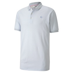 Puma Golf- Signature Stripe Polo
