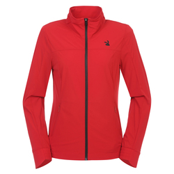 JDX Golf- Ladies Stretch Windbreaker Jacket