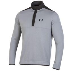 Under Armour Golf- Sweater Fleece Half Snap Pullover
