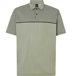 Oakley Golf- Hexad Block Polo
