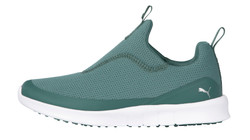 Puma Golf Ladies Laguna Fusion Slip-On Spikeless Shoes