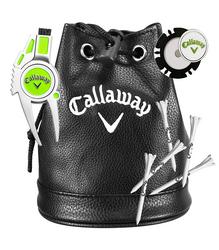 Callaway Golf- VIP Set Premium Valuables Pouch