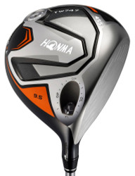 Pre-Owned Honma Golf TW-747 455 Driver