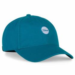 Titleist Golf- Montauk Garment Wash Cap
