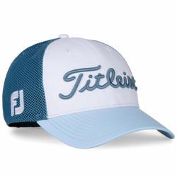 Titleist Golf- Tour Performance Mesh Cap Trend Collection