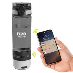 Izzo Golf- Bluetooth Speaker Bottle