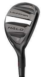 Pre-Owned Cleveland Golf LH Launcher Halo Hybrid (Left Handed)