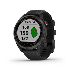 Garmin Golf- Approach S42 GPS Watch