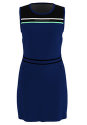 Callaway Golf- Ladies Color Block Dress