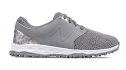 New Balance Golf- Ladies Fresh Foam Breathe Spikeless Shoes