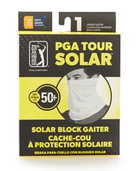 PGA Tour Golf- UPF50 Solar Gaiter