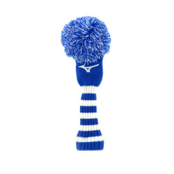 Mizuno Golf- Knit Pom Hybrid Headcover