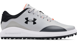 Under Armour Golf- Charged Draw Sport Spikeless Shoes