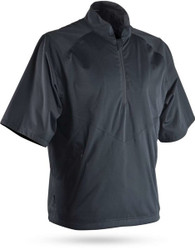 Sun Mountain Golf- Rainflex Elite Short Sleeve Pullover