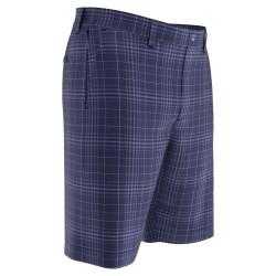 Callaway Golf- Big & Tall Ergo Plaid Short