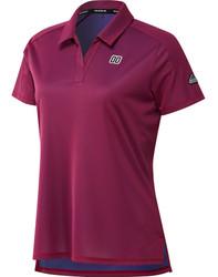 Adidas Golf- Ladies Primeblue Short Sleeve Polo
