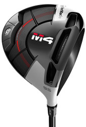 TaylorMade Golf- LH M4 Driver (Left Handed)