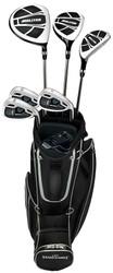 Spalding Golf Molitor Junior Boys Complete Set With Bag (Ages 9-12)