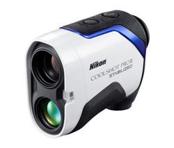 Nikon Golf- Coolshot Pro II Stabilized Laser Rangefinder