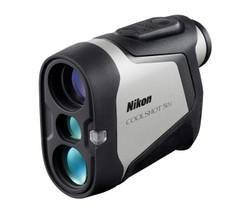 Nikon Golf- Coolshot 50i Laser Rangefinder