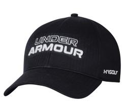 Under Armour- UA Jordan Spieth Tour Stretch Fit Hat