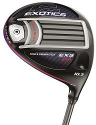 Pre-Owned Tour Edge Golf Ladies Exotics EXS 220 Driver