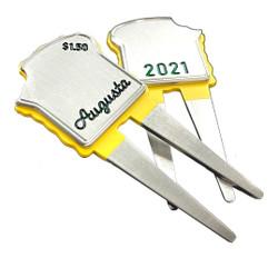 CNC Creations Golf- Sandwich Divot Tool