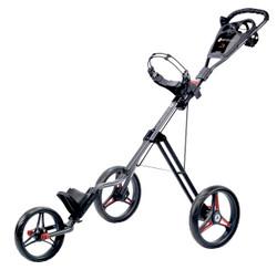 Motocaddy Golf- Z1 Push Cart
