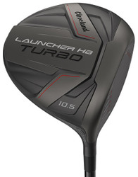 Pre-Owned Cleveland Golf LH Launcher HB Turbo Driver (Left Handed)