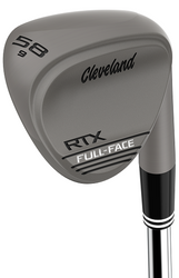 Cleveland Golf RTX Full-Face Tour Rack Raw Wedge