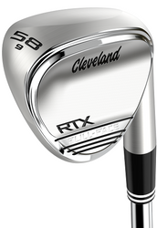 Cleveland Golf RTX Full-Face Tour Satin Wedge