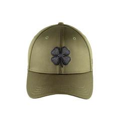 Black Clover Golf- Premium Clover Hat