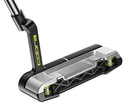 Cobra Golf LH King 3D Printed Grandsport-35 Putter (Left Handed)