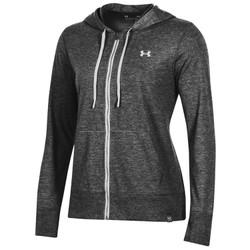Under Armour Golf Ladies BI-Blend Full Zip Hood