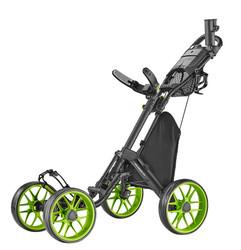 CaddyTek Golf- Cruiser One V8 Push Cart