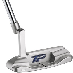 TaylorMade Golf TP Hydro Blast Soto L-Neck Putter