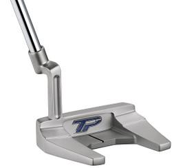 TaylorMade Golf LH TP Hydro Blast Bandon L-Neck Putter (Left Handed)
