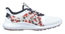 Puma Golf- IGNITE FASTEN8 USA Spikeless Shoes