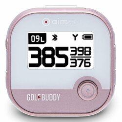 GolfBuddy- V10 GPS (Closeout)