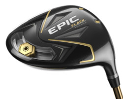 Pre-Owned Callaway Golf Ladies Epic Star Flash Driver