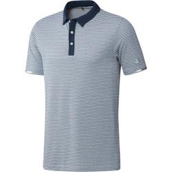 Adidas Golf- HEAT.RDY Microstripe Polo