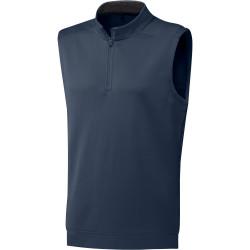 Adidas Golf- Club 1/4 Zip Vest
