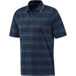 Adidas Golf- Statement No Show Polo