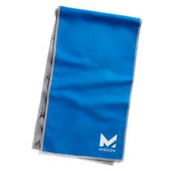 Mission Golf- Replen Small Microfiber Towel (2 Pack)