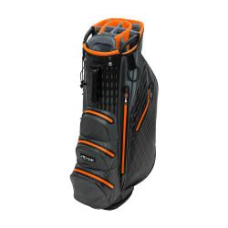 Lynx Golf Attitude 14-Way Waterproof Cart Bag
