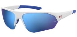 Under Armour Golf- Playmaker Baseball TUNED Junior Sunglasses