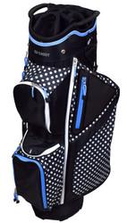 """EZ-Caddy Golf- C21 9.5"""" Deluxe Cart Bag"""